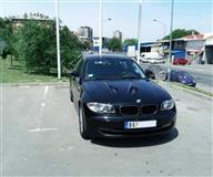 BMW 116 5tuerer delta -08