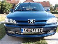 Peugeot 306 gti -98