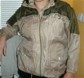 Muska decija jakna