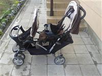 Graco kolica za blizance