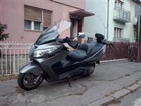 Suzuki burgman 400 u odlicnom stanju