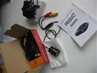 Camera za automobil