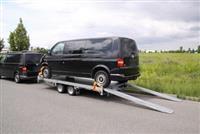 Prevozim automobile na prikolici iz EU