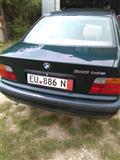 BMW E36 318 TDS-Delovi-motor-limarija