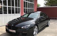 2014 BMW 640 XD M SPORT