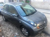 Nissan Micra 1.5dci