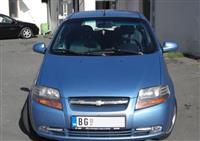 Chevrolet Kalos 1.4 / 16V SX -05