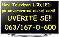 Televizori Povoljno