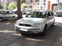 Ford Mondeo -02