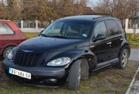 Chrysler PT Cruiser  - 01