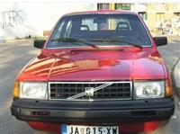 Volvo 340 Gl 1.4 cc 50 Kw / plin - 86