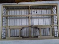 Kavez transporter za papagaje