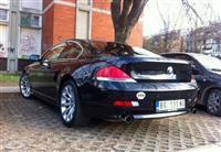 BMW 630 -07