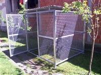Box kavez za pse