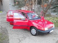 Opel Kadett 1.4 plin atest  - 91