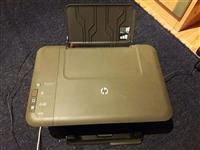 HP stampac sa skenerom