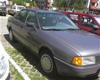 Audi 80 - zamena za plac ili njivu