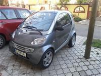 Smart ForTwo benzin 0,6 -02