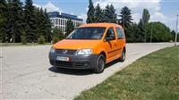 VW Caddy 1.9 TDI DPF 105 ps