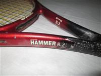 Wilson Hammer 8.2 reket za tenis