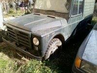 Fiat 1107 4x4 iz 70-ih