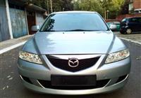 Mazda 6 2.0 d -06