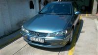 Peugeot 406 procitajte opis -03