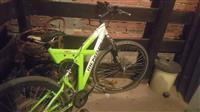 Bicikli Mckenzie