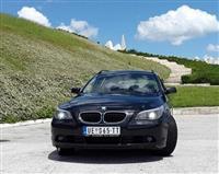 BMW 530 vlasnik -04