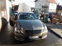Mercedes-Benz avantgarde uvezen iz nemacke