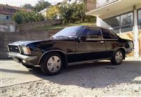 Opel Rekord -72 +TNG