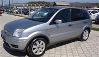 Ford Fusion 1.6 tdci