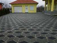 Betonska - behaton galanterija Javor - Jagodina