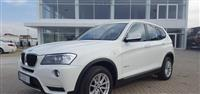2013 BMW X3 2.0d xDrive