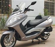 Sampo Steedmax 125- nov