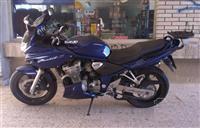 Suzuki gsf 600 s bandit