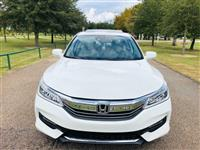 2017-Honda-Accord for sale