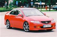 Honda Accord Type S -07