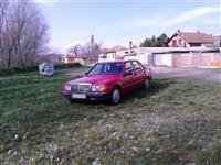 Prodajem-menjam Mercedes 190 -86