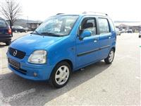 Opel Agila 1.2 -01 odlicna ponuda