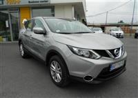 Nissan Qashqai 1.2 TCE Acenta+NC -13