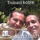 trubaci nis za svadbe i sahrane 0631735871