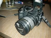 Fuji film megapix 9600