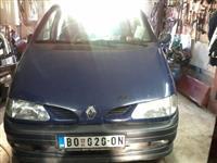 Renault Scenic -97