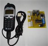 GSM Alarmna Dojava