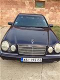 Mercedes benz E 300 -97