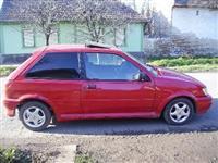 Ford Fiesta  - 97