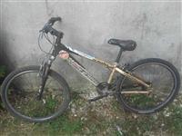 Capriolo bicikli