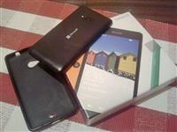 Microsoft Lumia 535 Kao Nova