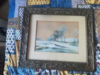 Slike 10 umetnickih dela cena za sve VREDI POGLEDA